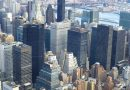 Megasteden: de lijst met locaties (continue bijgehouden)